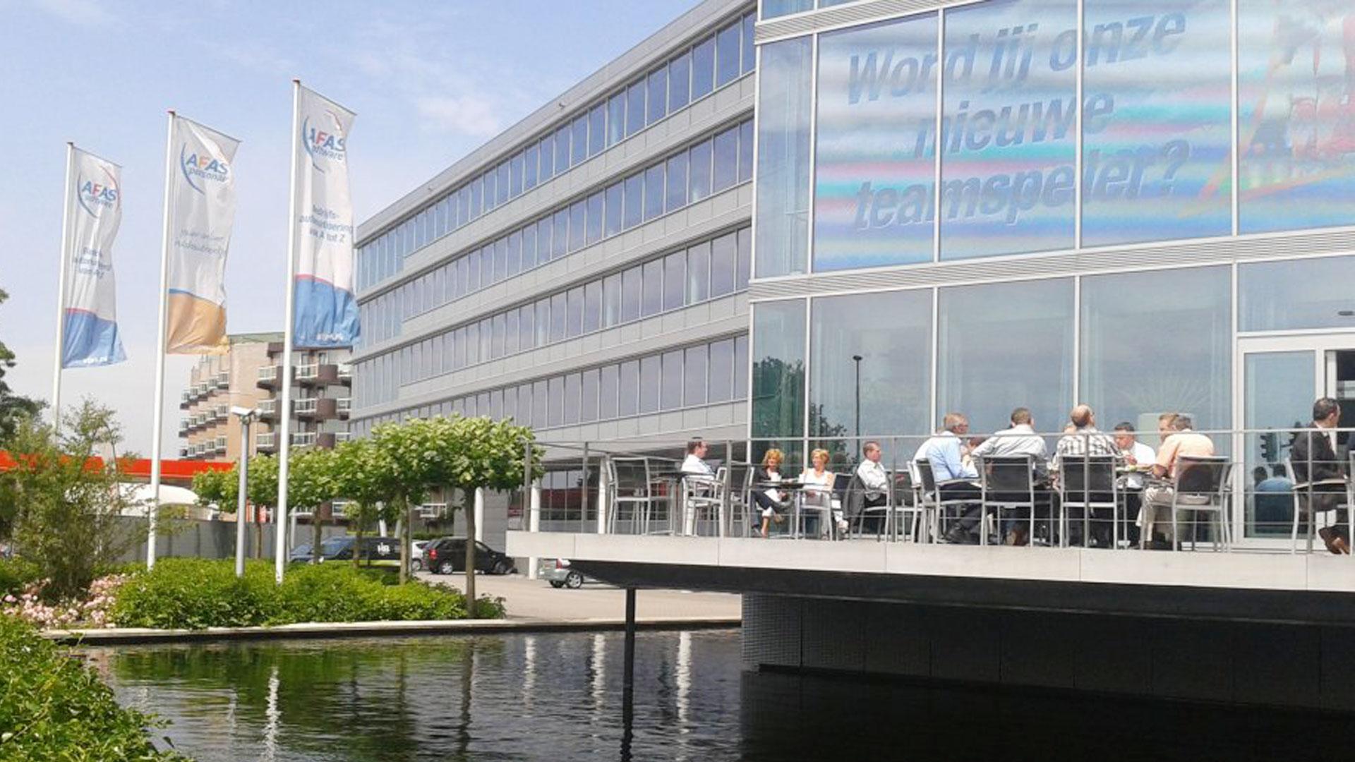 Fieldtrip naar een innovatief KCC in Nederland!