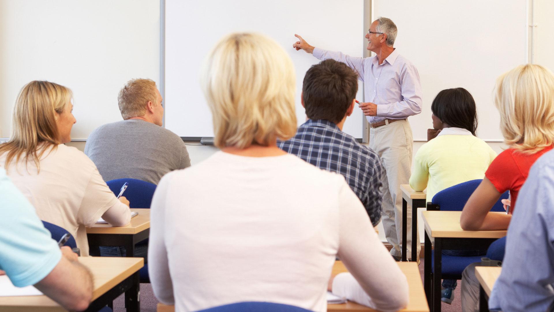 Training gesprekstechnieken III (lastige gesprekken & agressiepreventie)