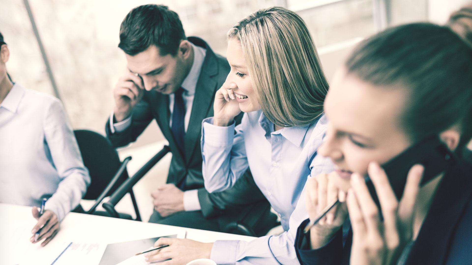 Telefoontraining callcenter medewerker / TIP