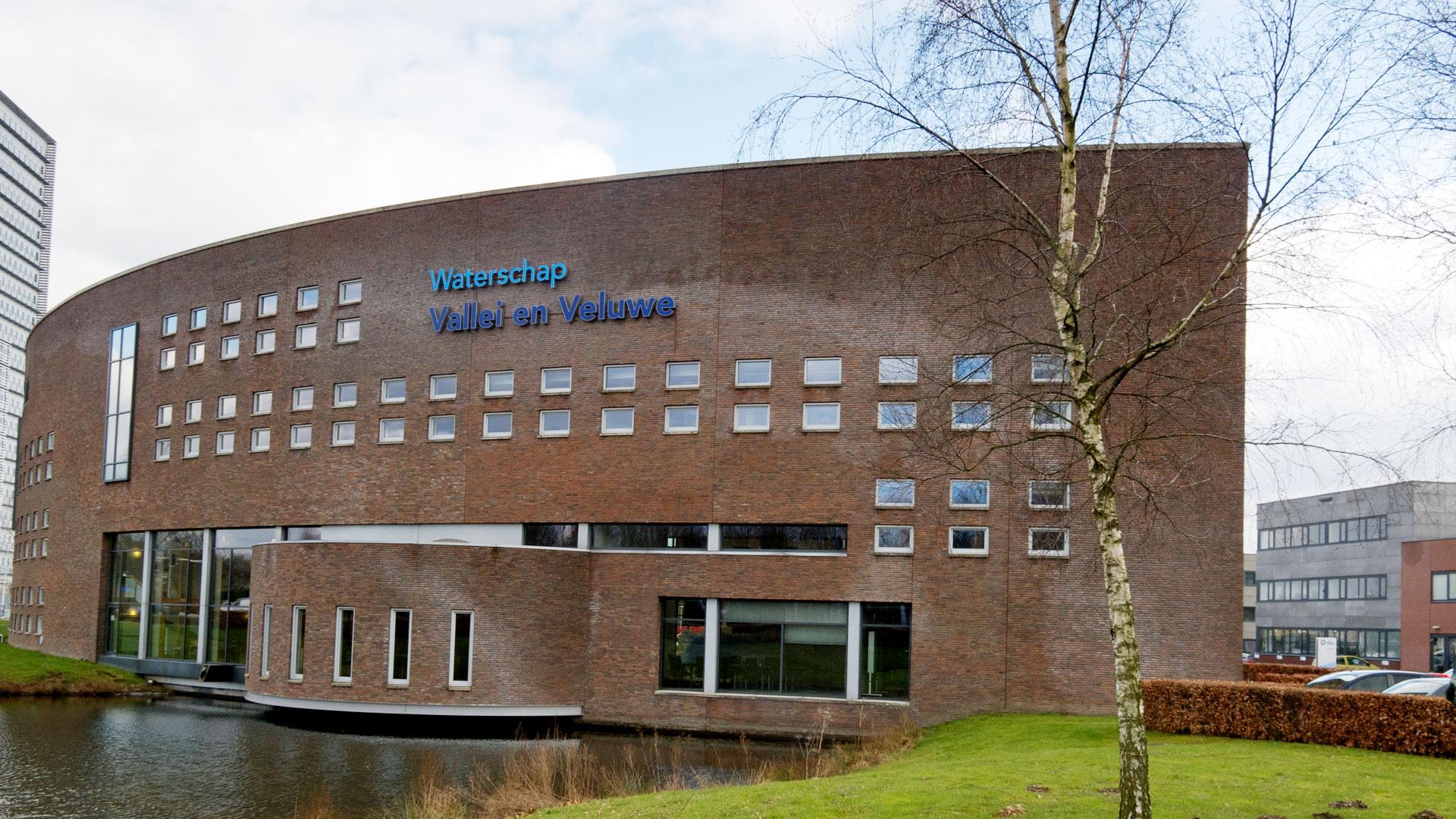 Waterschap Vallei & Veluwe: van Servicedesk naar KCC