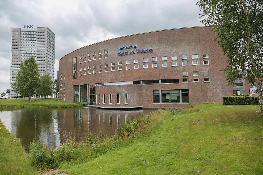 Waterschap Vallei & Veluwe vertelt over de ervaringen met Novostar
